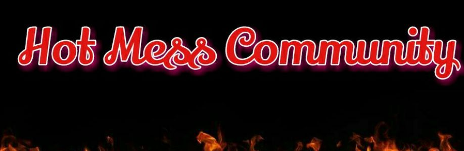 Hot Mess Community Cover Image