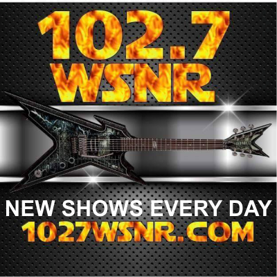 102.7 WSNR - Rocking The World Commercial Free