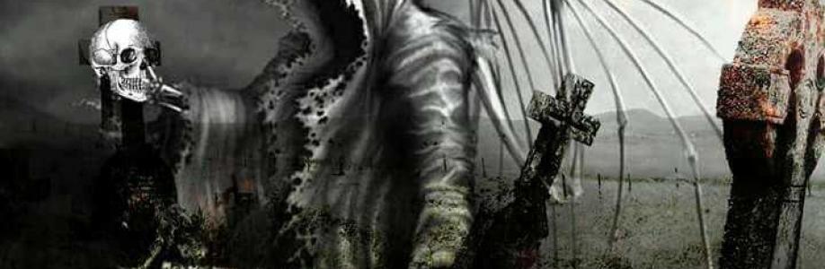 joe deschenes Cover Image