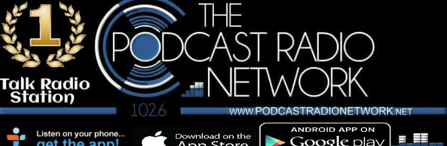 Podcast Radio Network Cover Image