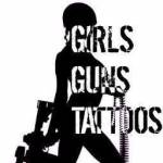 Gunz Girlz Tattooz #GGT Profile Picture