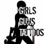 Gunz Girlz Tattooz #GGT Profile Picture