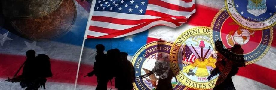Veterans Voices Cover Image