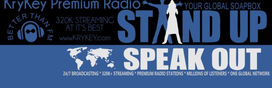 KryKey Premium Radio Cover Image