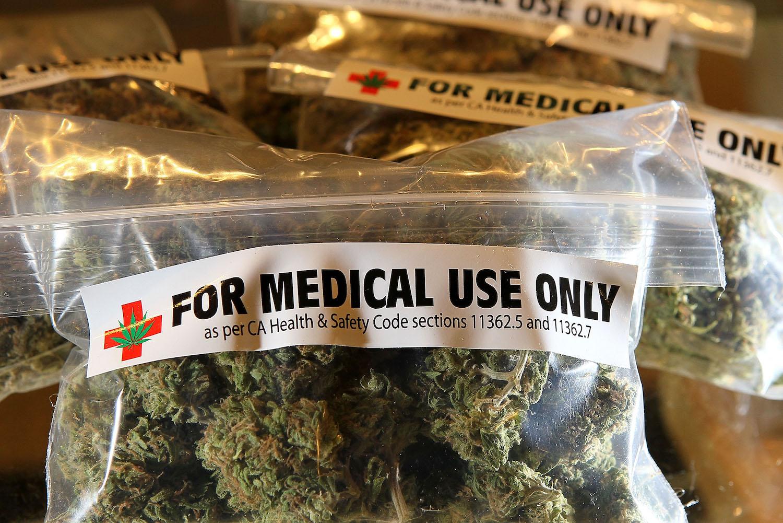 New VA Rules Allow Docs to Talk About Medical Marijuana   Military.com