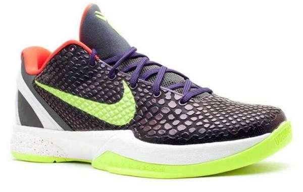Best Selling Nike Kobe 6 Chaos Will Returning Next Summer