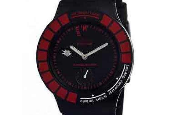 Shopping Elegant Custom Silver Watch Dial