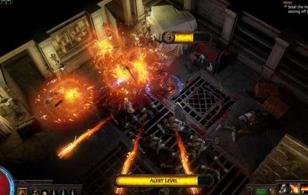 Path of Exile: 4 powerful looting buildings