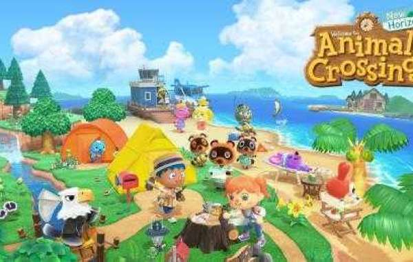 Animal Crossing New Horizons has a wealth of devices game