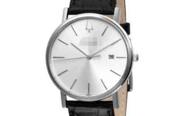 Customize Unique Affordable Black Watch Face